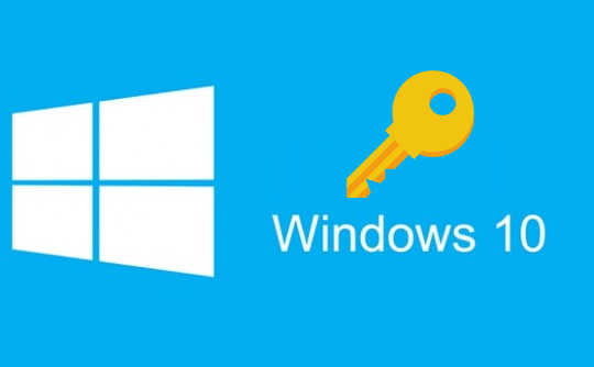 how to add a product key on windows 10
