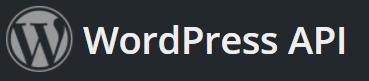 Wordpress API JSON
