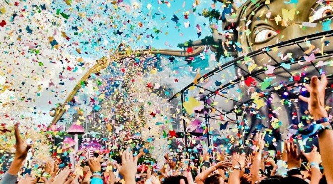 Tomorrowland live bekijken op YouTube – Tomorrowland TV 2012