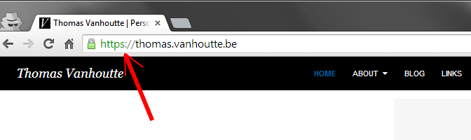 Schakel je website nu over naar HTTPS, gratis